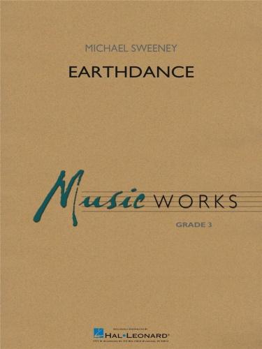 EARTHDANCE (score & parts)