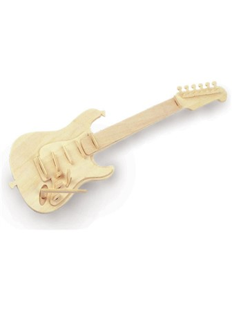 QUAY WOODCRAFT KIT Guitar