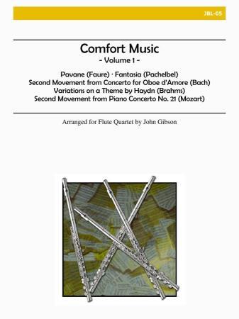 COMFORT MUSIC Volume 1