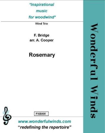 ROSEMARY (score & parts)