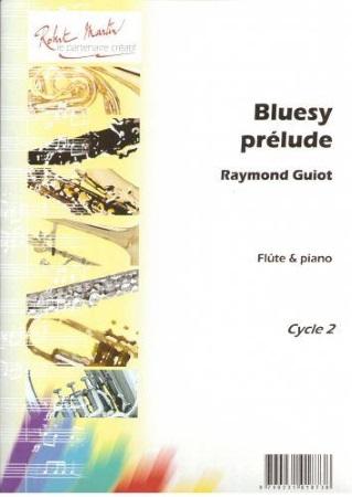 BLUESY PRELUDE