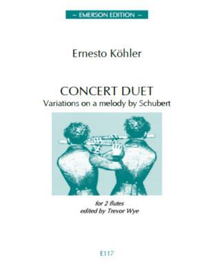 CONCERT DUET Op.67