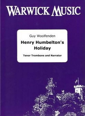 HENRY HUMBLETON'S HOLIDAY with narrator