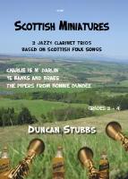 SCOTTISH MINIATURES (score & parts)