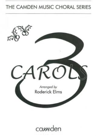THREE CAROLS (vocal score)