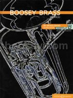 BOOSEY BRASS METHOD Repertoire Book B (Bb Brass Band Instruments)