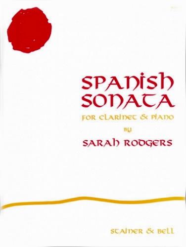 SPANISH SONATA
