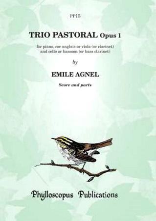 TRIO PASTORAL Op.1
