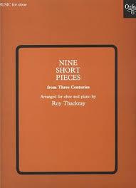 NINE SHORT PIECES