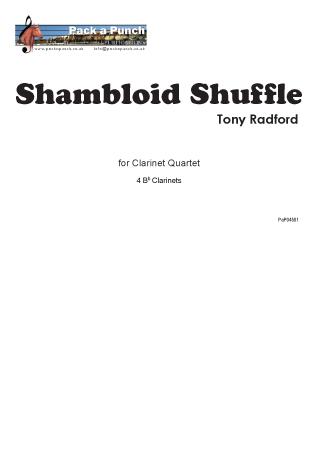 SHAMBLOID SHUFFLE