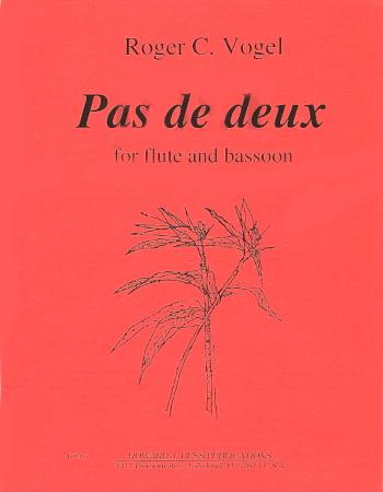 PAS DE DEUX playing scores