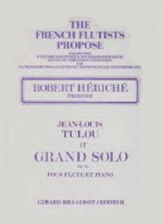 11th GRAND SOLO Op.93