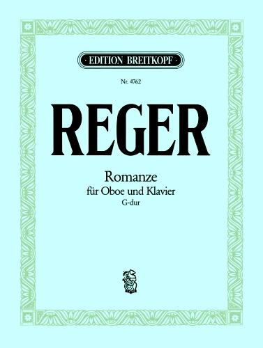 ROMANCE in G major