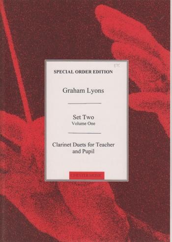 SET TWO Book 1 (pupil & teacher)