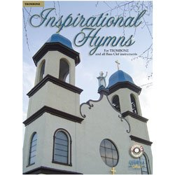 INSPIRATIONAL HYMNS + CD