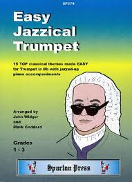 EASY JAZZICAL TRUMPET