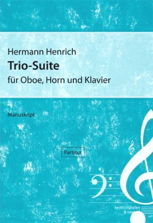 TRIO-SUITE Op.23
