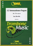 12 INTONATIONS-FUGEN