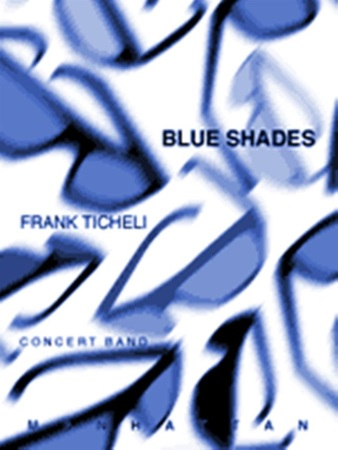 BLUE SHADES (score & parts)