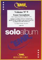 SOLO ALBUM Volume 9