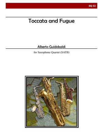 TOCCATA AND FUGUE