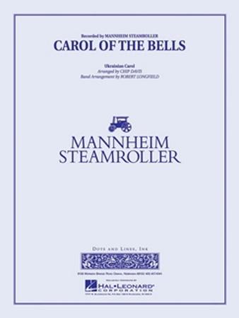 CAROL OF THE BELLS (score & parts)