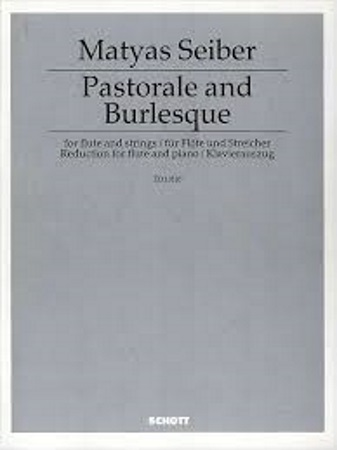 PASTORALE AND BURLESQUE