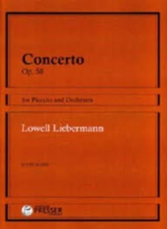 CONCERTO Op.50