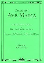 AVE MARIA (Offertorium)