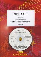 DUOS Volume 1 + CD