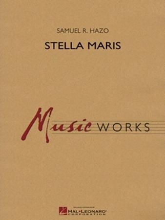 STELLA MARIS (score & parts)