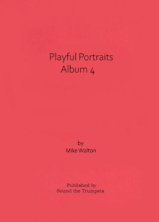 PLAYFUL PORTRAITS Album 4