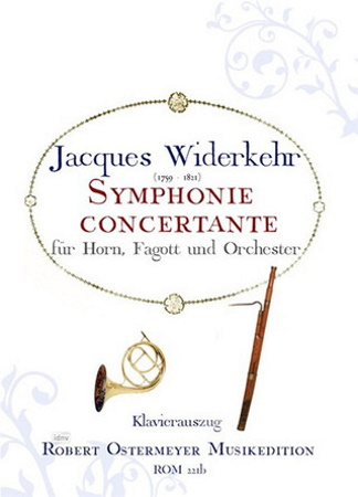 SYMPHONIE CONCERTANTE in F major