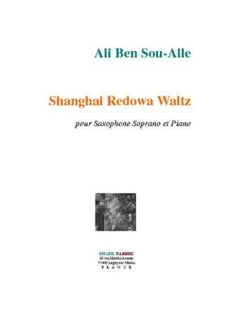 SHANGHAI REDOWA WALTZ