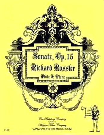 SONATE Op.15