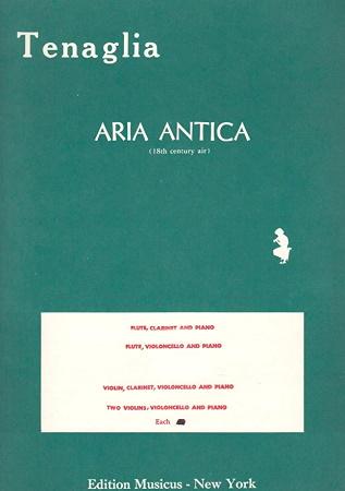 ARIA ANTICA