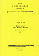 SYMPHONY No.55 'The Schoolmaster'