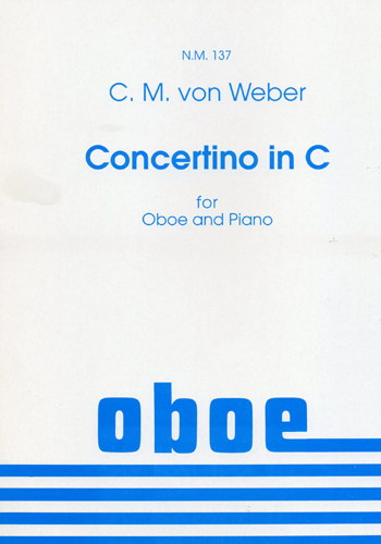 CONCERTINO in C major