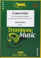 CONCERTINO Op.115