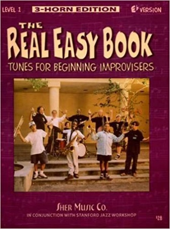 THE REAL EASY BOOK Volume 1 Eb edition