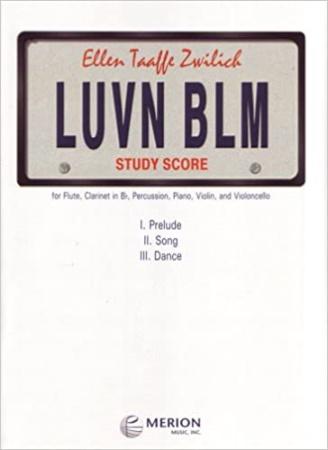 LUVN BLM