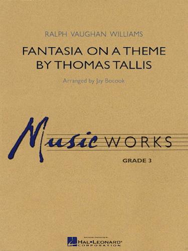 FANTASIA ON A THEME BY THOMAS TALLIS (score)