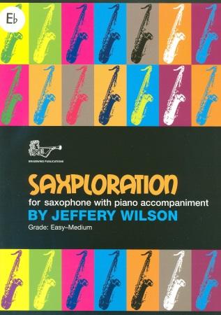SAXPLORATION