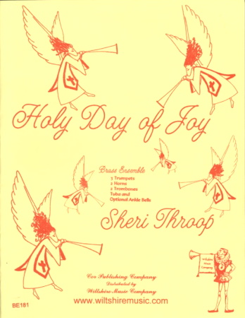 HOLY DAY OF JOY