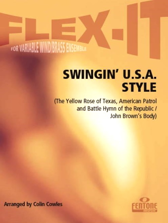 SWINGING USA STYLE