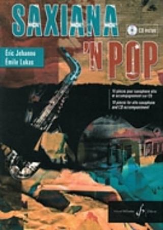 SAXIANA N' POP + CD