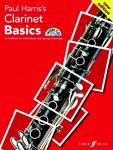 CLARINET BASICS Pupil's Book + CD