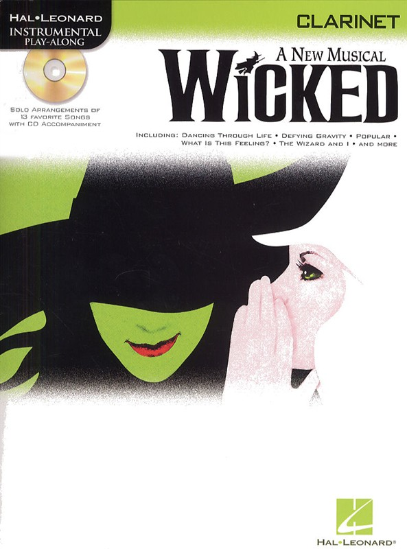 WICKED + CD