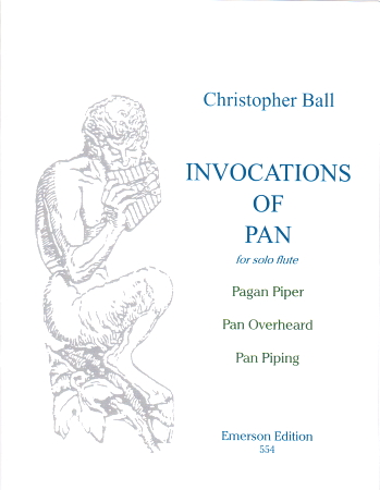 INVOCATIONS OF PAN