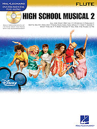 HIGH SCHOOL MUSICAL 2 + CD